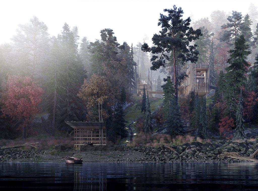 Puma-Lake